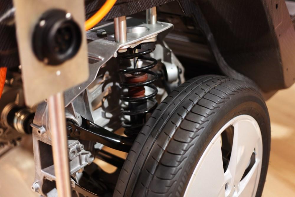 Amortisseurs et rotules - Réseau Cars