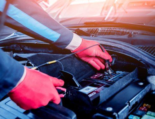 Promotion Batterie du réseau Car's