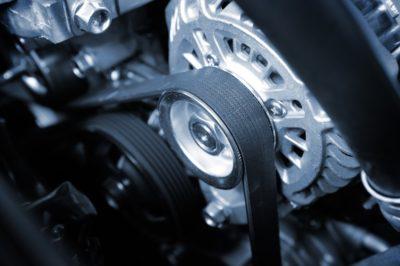 Entretien voiture - Distribution automobile