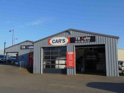 Garage ITR Automobiles à Evrecy - Réseau Cars Normandie